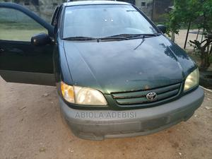 Toyota Sienna 2003 LE Green | Cars for sale in Oyo State, Ibadan