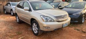 Lexus RX 2006 330 AWD Gold | Cars for sale in Edo State, Benin City