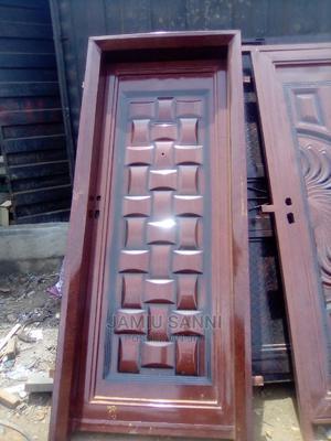 Iron Doors | Doors for sale in Lagos State, Egbe Idimu