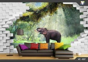3D Wallpapers Customize   Repair Services for sale in Lagos State, Agege