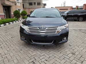 Toyota Venza 2013 LE FWD Black   Cars for sale in Lagos State, Ikeja