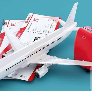 Domestic Flight Tickets Bookings and Hotel Reservations. | Travel Agents & Tours for sale in Ogun State, Ado-Odo/Ota