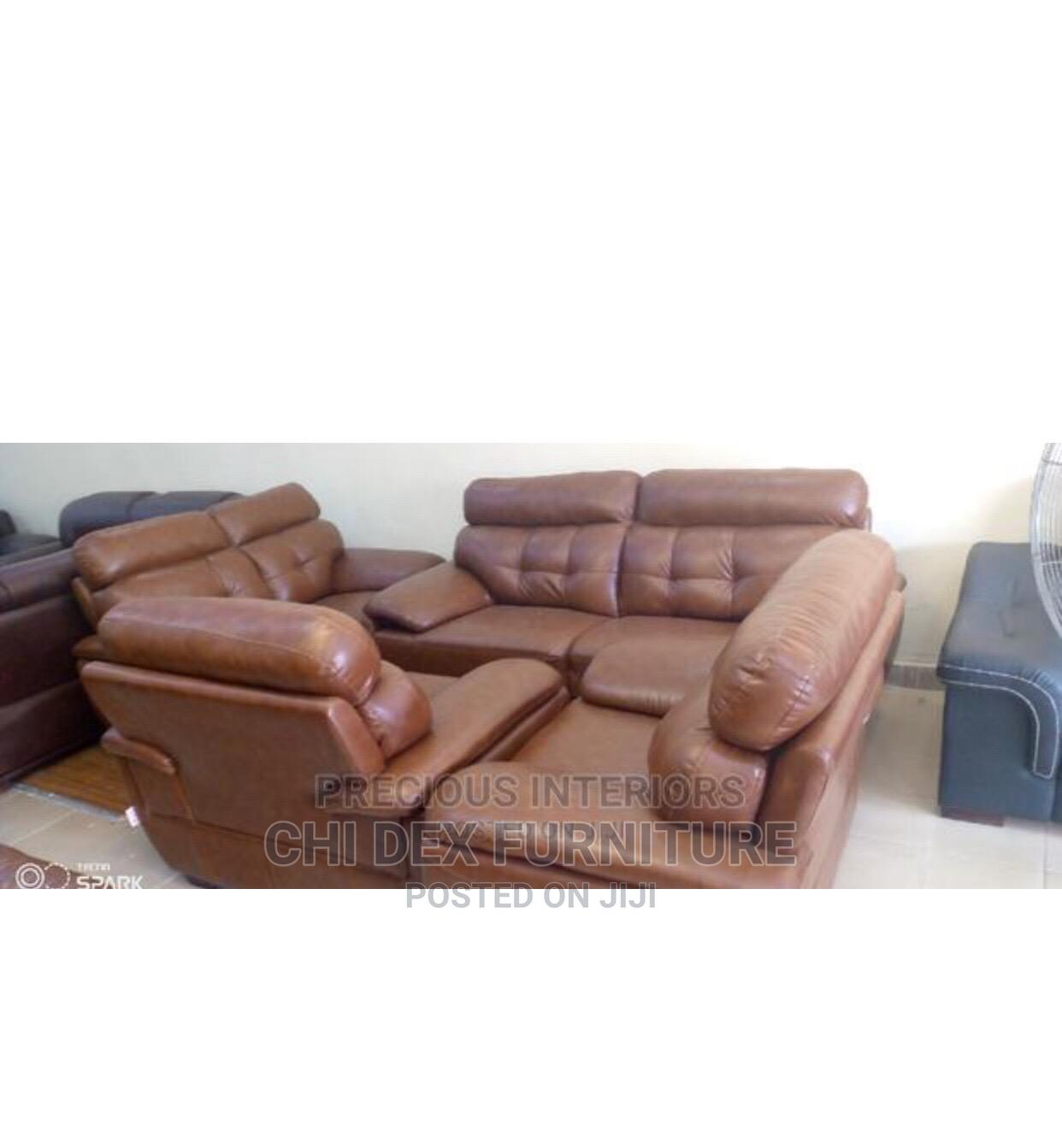 High Quality Imported Sofa Chair Complete Set