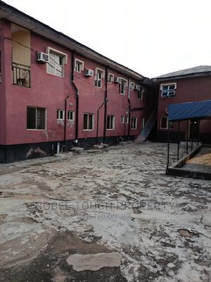 30rooms Hotel With Bar/Hall at Akowonjo Egbeda Lagos | Commercial Property For Sale for sale in Alimosho, Akowonjo