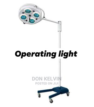 Operation Light   Medical Supplies & Equipment for sale in Lagos State, Isolo
