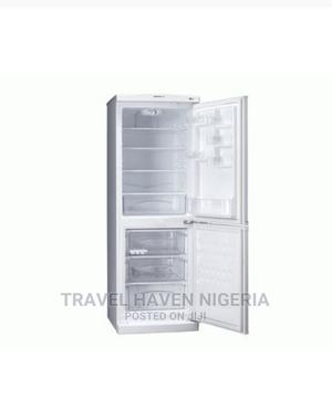 LG 227 L, Direct Cooling Refrigerator With Bottom Freezer   Kitchen Appliances for sale in Abuja (FCT) State, Maitama