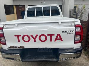 New Toyota Hilux 2020 White   Cars for sale in Abuja (FCT) State, Lokogoma