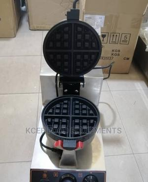 Rotating Waffle Baker Single   Restaurant & Catering Equipment for sale in Lagos State, Surulere