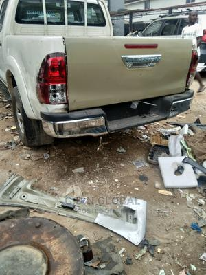 Upgrade Your Toyota Hilux 2008 to 2018. | Vehicle Parts & Accessories for sale in Lagos State, Mushin