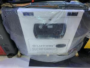 10kva Lutian Soundproof Generator   Electrical Equipment for sale in Lagos State, Ojo