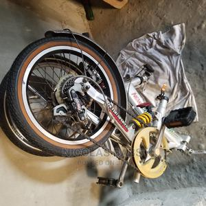 Used Foldable Bicycle   Sports Equipment for sale in Delta State, Uvwie