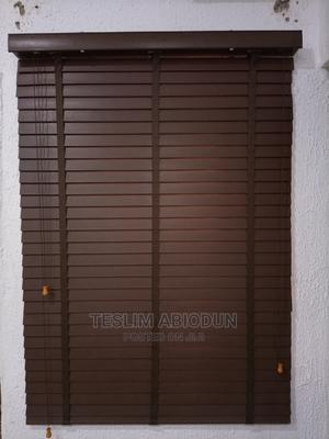 Wooden Blinds   Home Accessories for sale in Kwara State, Ilorin West