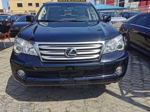 Lexus GX 2012 460 Premium Black | Cars for sale in Lagos State, Lekki