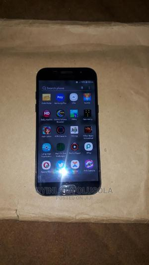 Samsung Galaxy A5 32 GB Black   Mobile Phones for sale in Oyo State, Ibadan