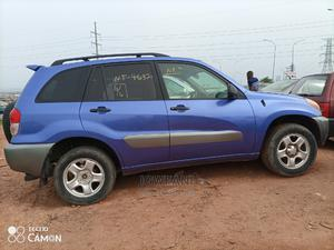 Toyota RAV4 2003 Automatic Purple   Cars for sale in Abuja (FCT) State, Lugbe District