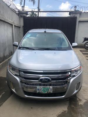 Ford Edge 2011 Silver | Cars for sale in Lagos State, Ikeja