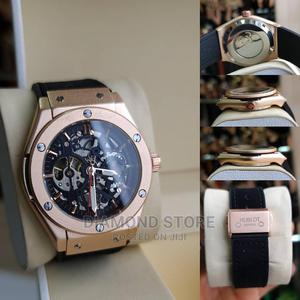 Hublot Wristwatch | Watches for sale in Lagos State, Alimosho