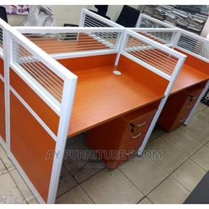 Highly Unique & Quality Office Workstation Table[827]   Furniture for sale in Lagos State, Ikotun/Igando