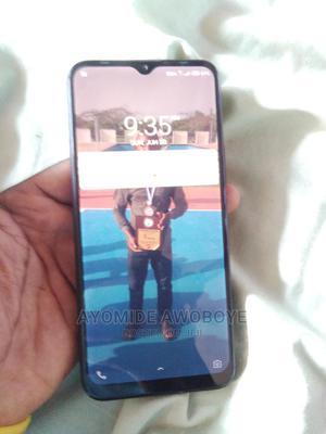 Infinix Hot 8 Lite 32 GB Purple   Mobile Phones for sale in Lagos State, Ikorodu