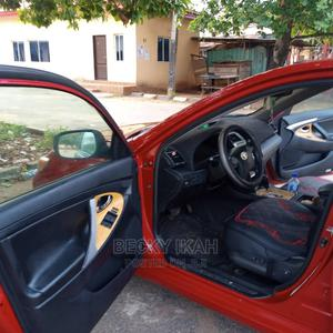 Toyota Camry 2008 Red   Cars for sale in Delta State, Sapele