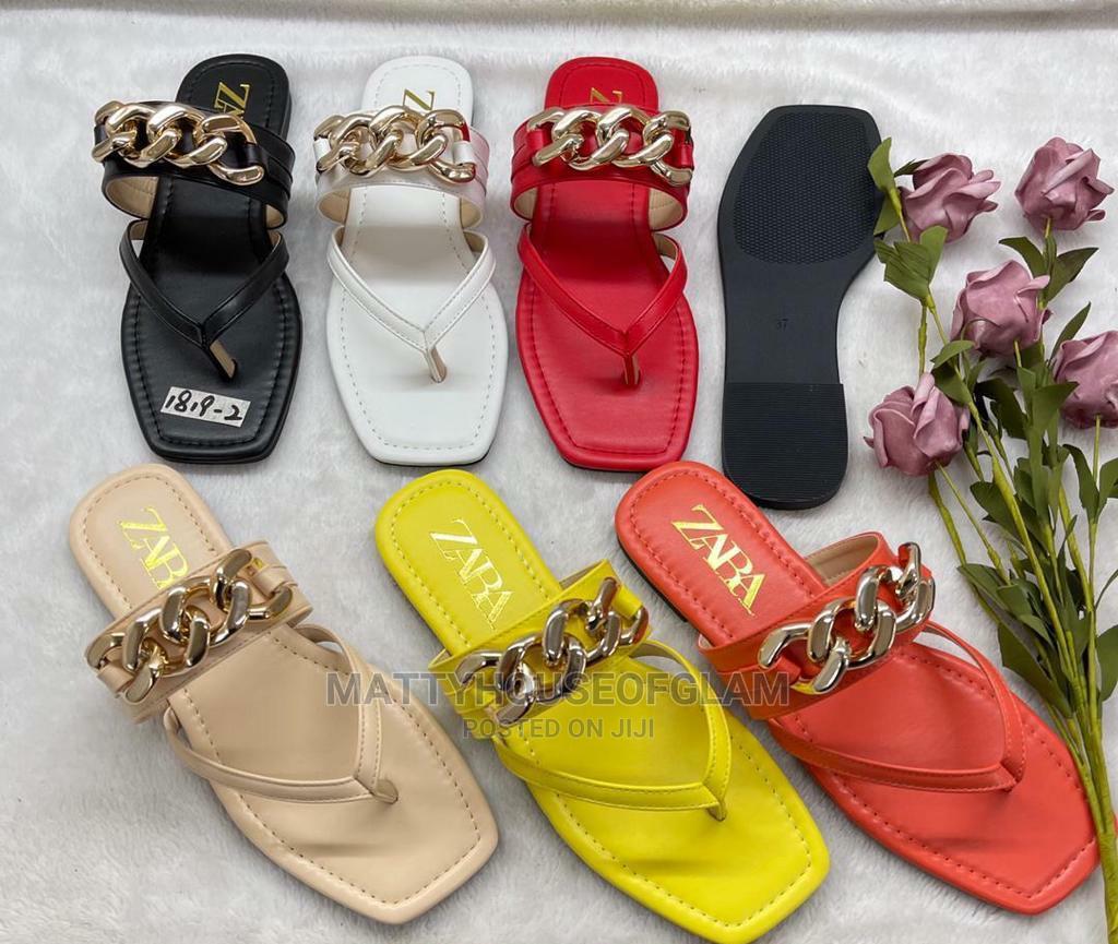 Zara Slippers | Shoes for sale in Lekki, Lagos State, Nigeria