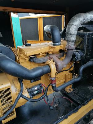 150kva Mantrac Cat Gen   Electrical Equipment for sale in Lagos State, Isolo