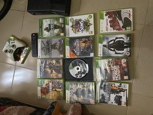 Xbox360 Game Disc All Working Perfectly Direct From UK | Video Games for sale in Lagos State, Ajah