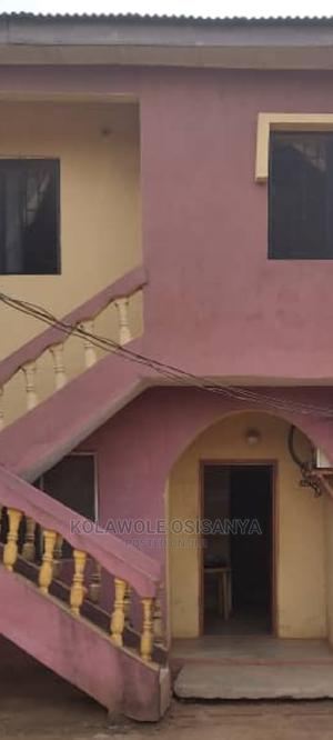 4bdrm Block of Flats in Igando / Ikotun/Igando for Sale | Houses & Apartments For Sale for sale in Ikotun/Igando, Igando / Ikotun/Igando