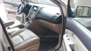 SUV Car Hire Services | Chauffeur & Airport transfer Services for sale in Lagos State, Ikeja