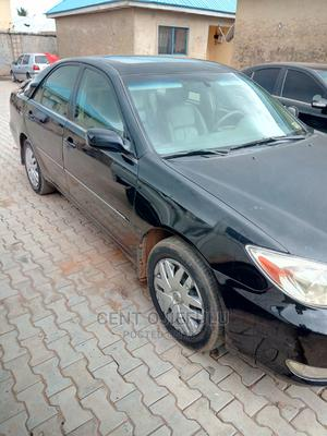 Toyota Camry 2005 Black | Cars for sale in Abuja (FCT) State, Gwagwalada