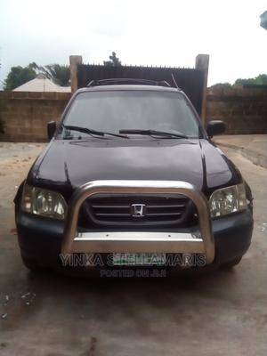 Honda CR-V 2005 Black | Cars for sale in Oyo State, Ibadan