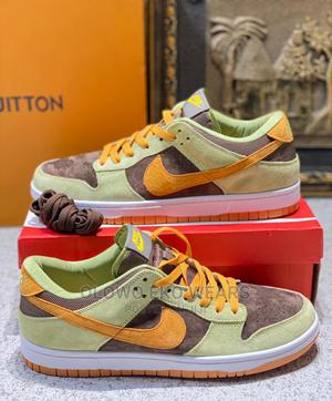 Nike Dunk Low 'Dusty Olive'    Shoes for sale in Lagos State, Lagos Island (Eko)