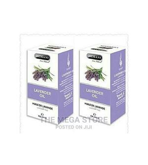 Hemani Lavender Oil 30ml | Skin Care for sale in Lagos State, Surulere
