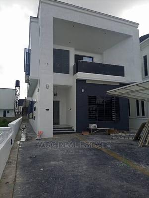 Furnished 5bdrm Duplex in Lekki County Homes for Sale | Houses & Apartments For Sale for sale in Lagos State, Lekki