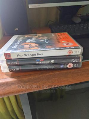 Playstation 3/Xbox 360/Xbox One/Pc Games for Sale | Video Games for sale in Delta State, Warri
