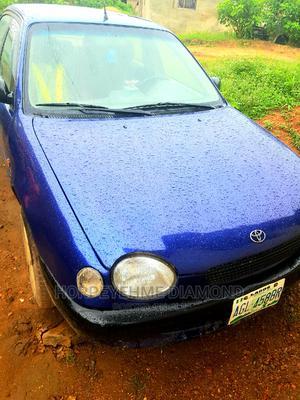 Toyota Corolla 1999 Liftback Blue | Cars for sale in Oyo State, Ibadan
