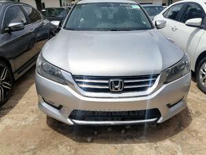 Honda Accord 2013 Silver | Cars for sale in Kaduna State, Kaduna / Kaduna State