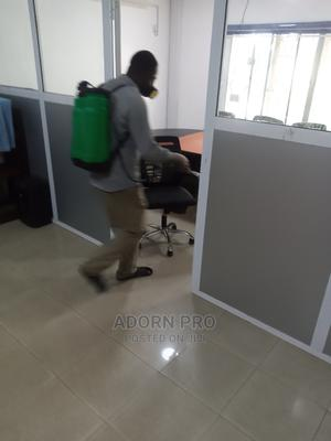 Fumigation Services and Pest Management   Cleaning Services for sale in Lagos State, Yaba