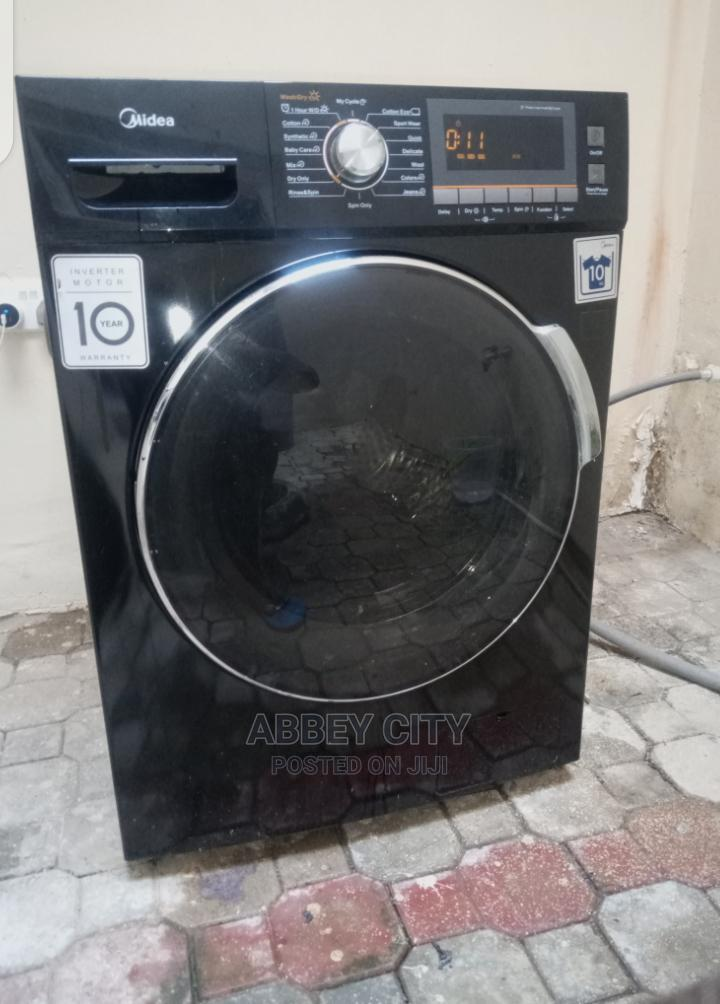 Washing Machine | Repair Services for sale in Wuse 2, Abuja (FCT) State, Nigeria