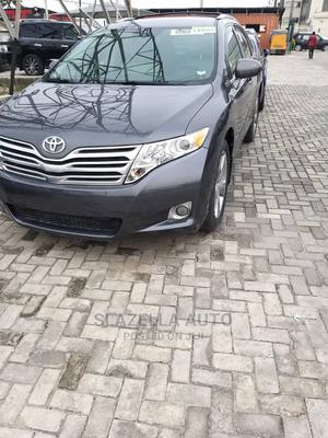 Toyota Venza 2009 V6 Gray | Cars for sale in Lagos State, Lekki