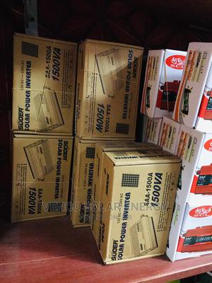 1500w 12vos Inverter Battery | Electrical Equipment for sale in Lagos State, Oshodi