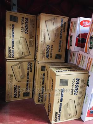 12v 1500w Inverter Battery Available | Electrical Equipment for sale in Lagos State, Ikeja
