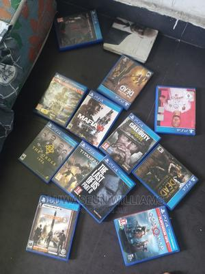 Ps4 Disc Available | Video Games for sale in Abia State, Aba South