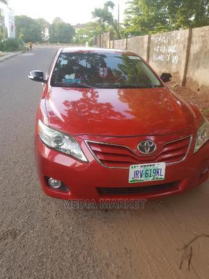 Toyota Camry 2011 Red | Cars for sale in Enugu State, Enugu