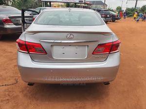 Lexus ES 2011 350 Silver   Cars for sale in Edo State, Benin City