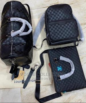 Design Duffle Luggage   Bags for sale in Lagos State, Lagos Island (Eko)