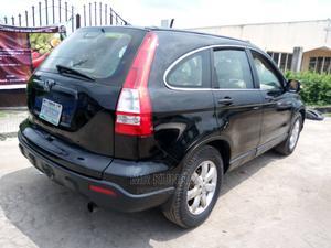 Honda CR-V 2008 2.4 LX Automatic Blue | Cars for sale in Lagos State, Ojodu