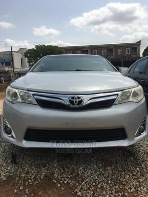 Toyota Camry 2013 Silver | Cars for sale in Kaduna State, Kaduna / Kaduna State