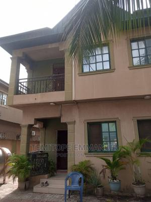 Furnished 5bdrm Duplex in Labak Estate, New Oko Oba for Sale   Houses & Apartments For Sale for sale in Agege, New Oko Oba