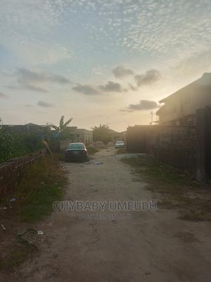 A Distress Plot of Land at United Estate Sangotedo, Ajah. | Land & Plots For Sale for sale in Ajah, Sangotedo